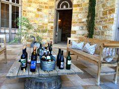 Santa Barbara County Larner wines | spaswinefood
