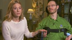 Groom-To-Be Who Became Paralyzed On His Bachelor Party Is Slowing Recove...