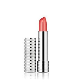 Clinique Long Last Lipstick Will You New 2015 *** Check out the image by visiting the link.Note:It is affiliate link to Amazon. #l4l