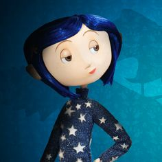 """a photo of the book coralina 