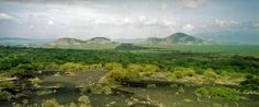 Tsavo Kenia