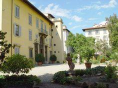 Palazzo Ximenes Panciatichi #Firenze #Tuscany #adsi