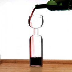 Decantador de Vino Copa