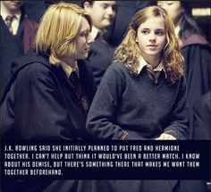 Fremione would have been a cute ship