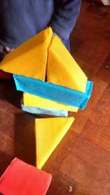 marinearte: Experiencias en el Jardín Maternal 2016 Enrique Iglesias, Cabo, Paper, Infant Activities, Sensory Bags, Baby Learning, Gardens, Kite