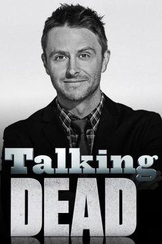 National Talk Show Host Day; Oct 23- Chris Hardwick