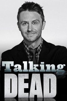Talking Dead - Chris Hardwick