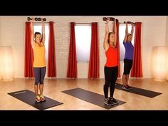 """10-Minute Workout With Hayden Panettiere's Trainer 