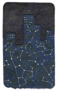 looking for the stars by miki sato, via Flickr