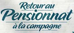 Retour au pensionnat à la campagne [30-09-13]