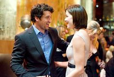 Maid of Honor Made Of Honor, Michelle Monaghan, Patrick Dempsey, Chick Flicks, Romantic Movies, Great Movies, Favorite Tv Shows, Favorite Things, Movies And Tv Shows