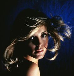Sharon Tate by Philippe Halsman