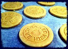 Biscotti sablè alle mandorle
