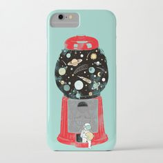 Pre-Order Artist-Design iPhone 7 Cases from Society6