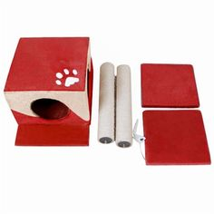 Online shopping club in Australia Cat Scratching, Cat Tree, Australia, Red, House, Shopping, Furniture, Gatos, Home