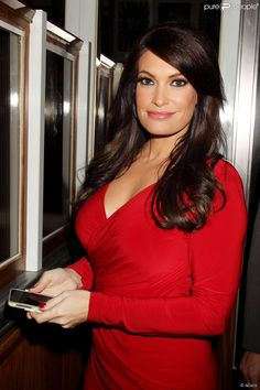 Kimberly Guilfoyle photo.