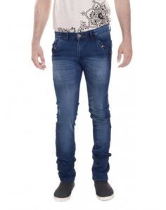 Kalrav Fashion Dark Blue Jeans