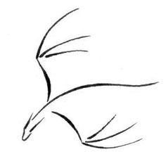 Possible cute dragon tattoo # dragon tattoo - Possible cute dragon tattoo - Dragon Tattoo Simple, Cute Dragon Tattoo, Small Dragon Tattoos, Chinese Dragon Tattoos, Dragon Tattoo Designs, Small Tattoos, Simple Dragon Drawing, Dragon Tattoo Henna, Maori Tattoos