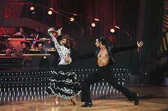 Gilles & Cheryl Paso Doble