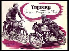 vintage bike ad                                                                                                                                                                                 More