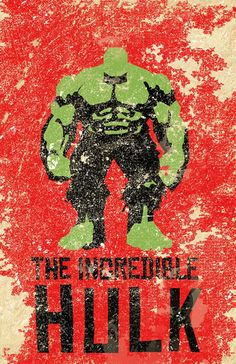The Incredible Hulk «The Avengers Author: Jennifer Hernandez»