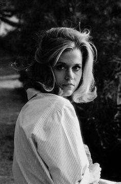 Jane Fonda, 1964
