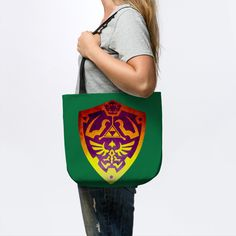 Last Minutes Sales! $16 The Legend of Zelda Tote bag! #bag #totebag #zelda #zeldatotebag  #zeldashield ##thelegendofzelda #gaming #gamer #videogames #kids #thelegendofzeldatotebag #sales #save #discount #giftsforher #gifts #family #style #onlineshopping #online #pinterest #shopping