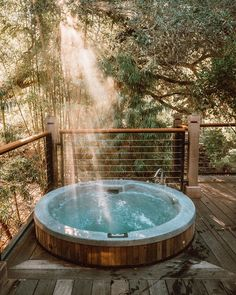 Where to Stay in Napa Valley - Calistoga Ranch, Calistoga, California — Madeline Lu Calistoga California, Calistoga Ranch, Most Comfortable Bed, High Building, Jacuzzi Outdoor, Learn To Swim, Cabin In The Woods, Tiny House Movement, Best Resorts