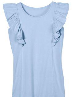 Топ цвет светло-голубой всего 799 р. купить в WITT International - 268.506.018