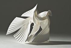 Pleated Works - Richard Sweeney