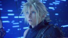 Final Fantasy Funny, Final Fantasy Vii Remake, Fantasy Male, Fantasy Series, Cloud And Tifa, Cloud Strife, Art Et Illustration, Illustrations, Art Sombre