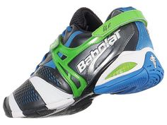 New colorwave in the Babolat Propulse 3. $109.00