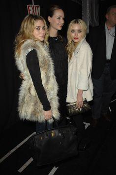 Ashley Olsen, February 2007  Cheap Handbags, Hermes Handbags, Cheap Hermes Birkin, Kelly, Lindy Handbags    http://www.topbagsuk.com/