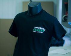 Conrad's East Lansing T-Shirts