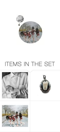 """""""{ UKIYO } Debut announcement + Teaser Clip"""" by vxxo ❤ liked on Polyvore featuring art, UKIYO and UKIYOinfo"""