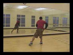 Replay Dance TUTORIAL by IYAZ: Hip Hop Routine for Beginners » Matt Steffanina Video
