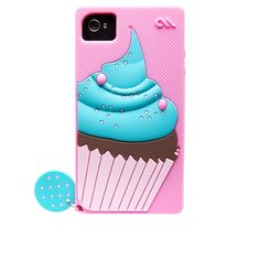 DELIGHT CUPCAKE CASE by Case Mate