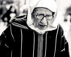 Photographie marocaine