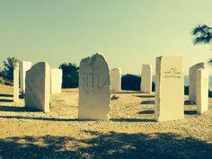 The Crowne of Limenaria, spiritual place, zodiac signs, Metalia Beach, Limenaria, Thassos