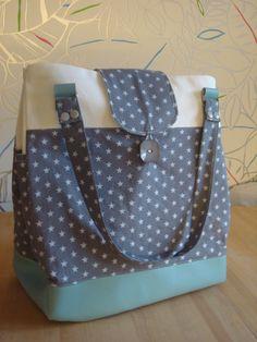Mami-Bag von Frau Liebstes