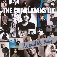 charlatans us and us only - Google Search
