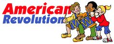 1776 American Revolution - Causes, Powerpoints, Lesson Plans, Games, Classroom Activities Illustration