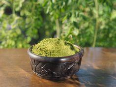Organic Moringa Leaf Powder http://www.erodethefat.com/blog/lean-belly/