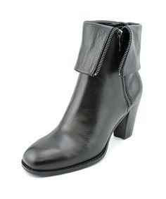 Everybody By BZ Moda Pabba Women  Round Toe Leather  Bootie
