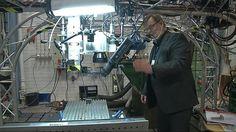 Älykkäät koneet mullistavat teollista tuotantoa