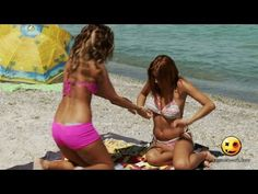 Gags Network Killer Sexy Pranks Compilation 2016. Funny Videos.