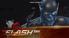 The Flash | The Visual Effects of The Flash: Part 2 | The CW