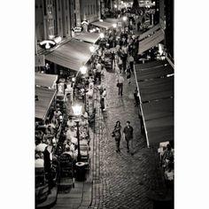 #dresden #street #streetphotography #skyline #cityscape #cities #germany #night #summer #summernight #architecture #building #archilovers #architectureporn #buildings #happy #travel #blackandwhite #bw #monochrome #noir #tourism #tourist...