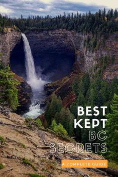 Are you planning on traveling through BC? These are the best spots to travel to in this Canadian province. British Columbia is a tourist capital that is great for a road trip in the summer. Be sure to hit these campgrounds for the best summertime ever. Hiking Spots, Camping Spots, Cool Places To Visit, Beautiful Places To Visit, Places To Travel, Best Campgrounds, Secret Places, Canada Travel, British Columbia