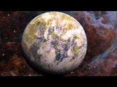 En Busca de un Nuevo Planeta Similar a la Tierra. INCREIBLE,IMPACTANTE,I...